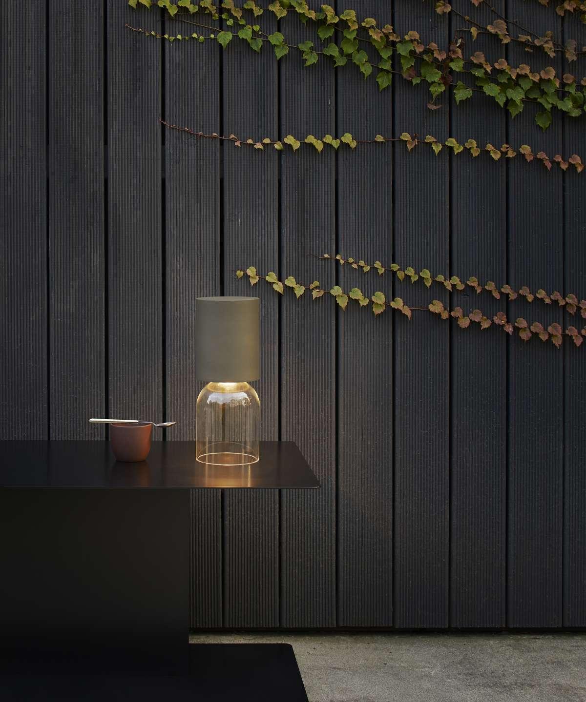 Portable garden lanterns to illuminate your summer nights